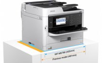МФУ Epson WorkForce Pro WF-M5799DWF